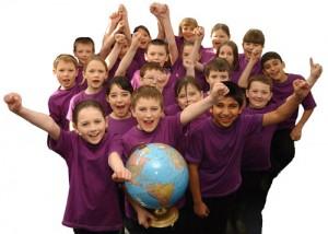 Penandatanganan Komitmen Bersama Untuk Mewujudkan Sekolah Berstandar Internasional