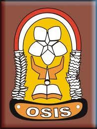 Pelantikan OSIS 2011-2012
