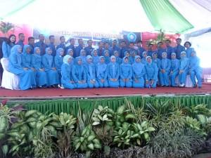 Hari Guru - Kayuagung, SMAN 3 Unggulan Kayuagung OKI Sumatera Selatan, Selamat Hari Guru - SMAN 3 Unggulan Kayuagung, hari guru kayuagung, memperingati hari guru di kayuagung, hari pgri kayuagung