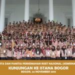 Perkemahan Riset Nasional (KEMRINAS) 2013, SMAN 3 Unggulan Kayuagung