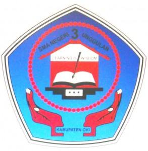 Logo SMAN 3 Kayuagung