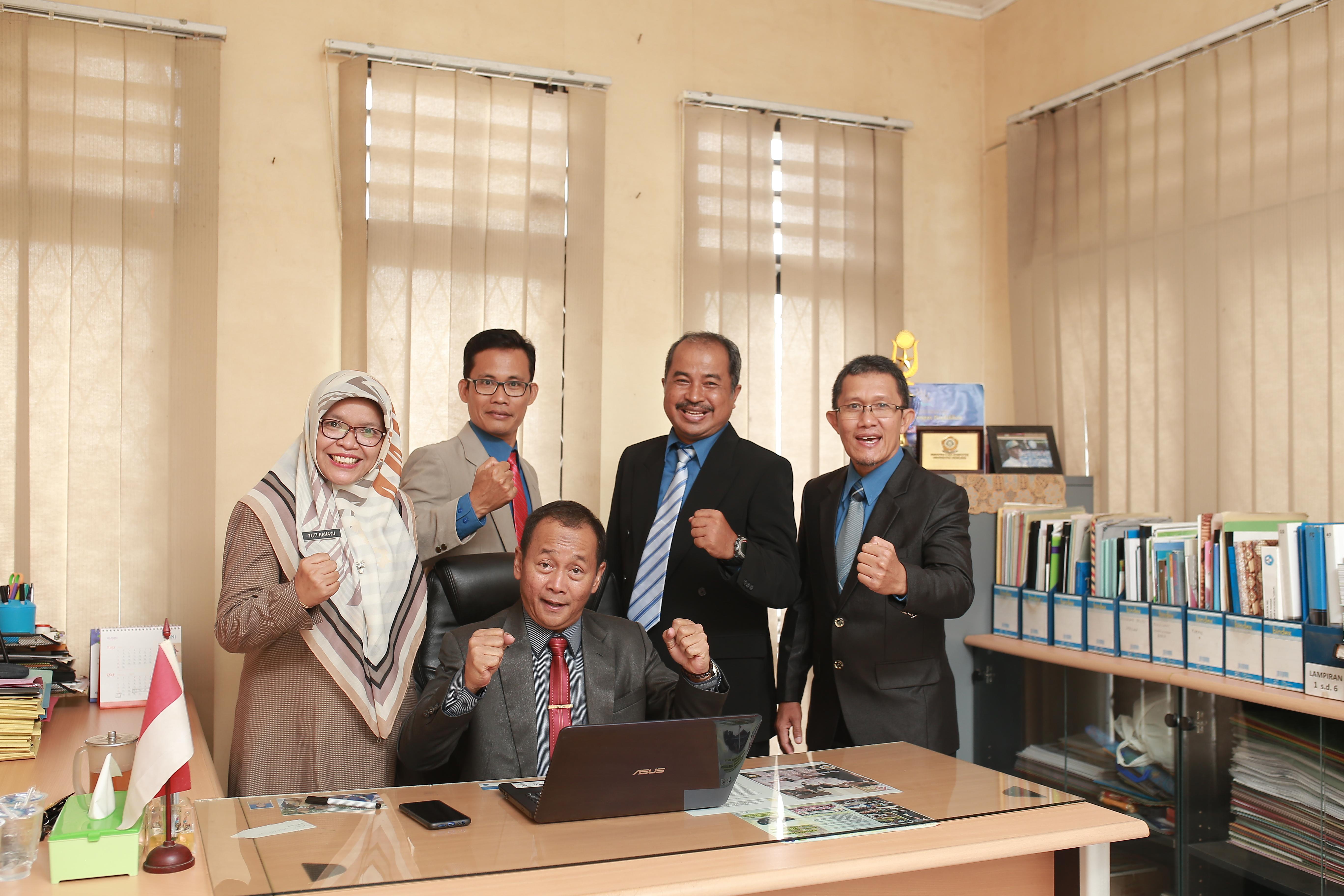 Stakeholder SMAN 3 Unggulan Kayuagung